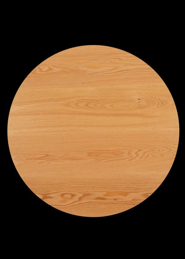 Round Table Top by Wood Tops